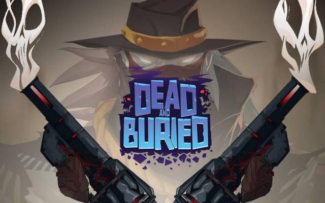 dead-bur